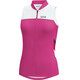 GORE WEAR C5 Sleeveless Jersey Women raspberry rose/white